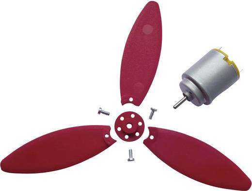 Werklehrmittel Luftschraubenset Modelcraft