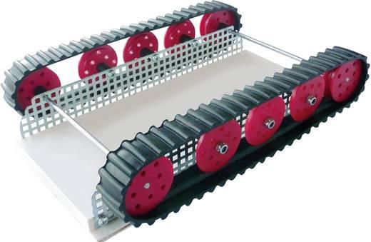 Werklehrmittel Raupenfahrzeug-Bausatz Modelcraft