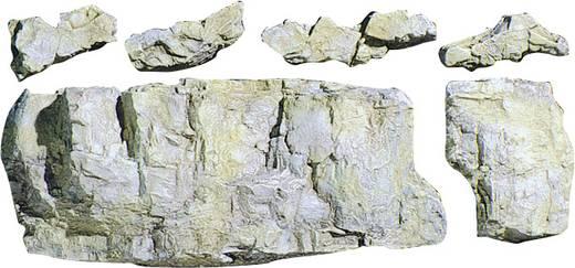 Universell Kautschukform Felsstruktur (L x B) 127 mm x 267 mm Woodland Scenics WC1243