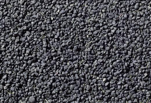 Schotter Mittel Woodland Scenics WB83 Schwarz 200 g