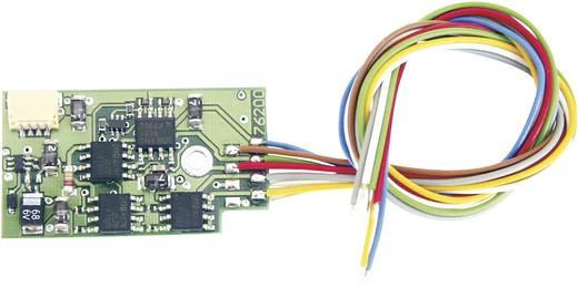 Uhlenbrock 76200 76200 Lokdecoder mit Kabel, ohne Stecker