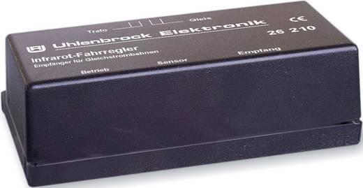 Infrarot-Empfänger Uhlenbrock 26210 Fertigbaustein