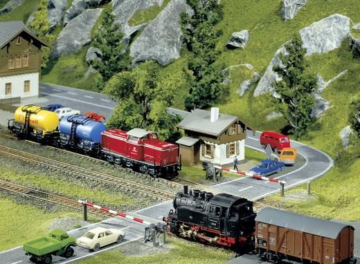 Faller 282730 Z Bahnübergang