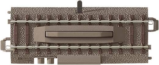 H0 Trix C-Gleis 62997 Entkupplungsgleis 94.2 mm