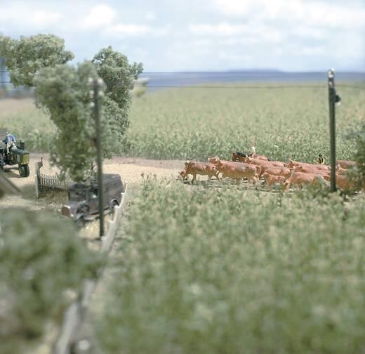 Busch 1202 H0 Maisfeld Fertigmodell