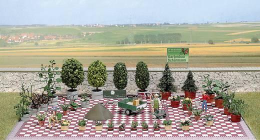 Busch 1211 H0 Pflanzen Bausatz