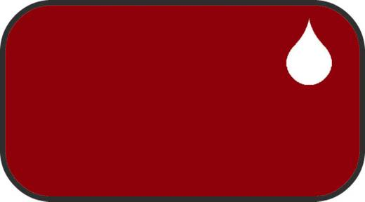 Modellbahn-Lack Rubin-Rot Elita 53003 15 ml