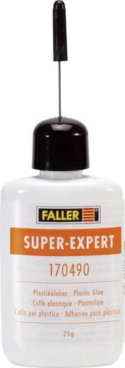 Faller Super-Expert Plastikkleber 170490 25 g