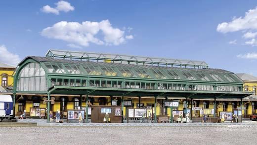 Kibri 39565 H0 Bahnsteighalle Bonn