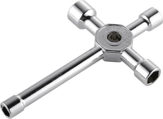Glühkerzen-Kreuzschlüssel Reely M8, M9, M10, M12