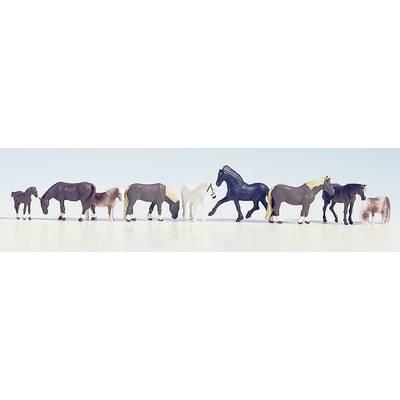 NOCH 15761 H0 Figuren Pferde Preisvergleich