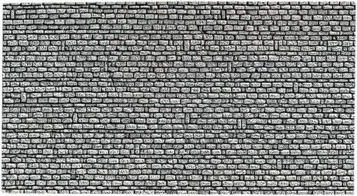 H0 Mauerwerk Stein NOCH 58054