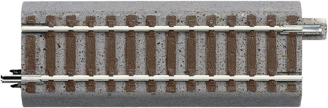 Roco 61112 geoLINE Gerade 76,5 mm NEU
