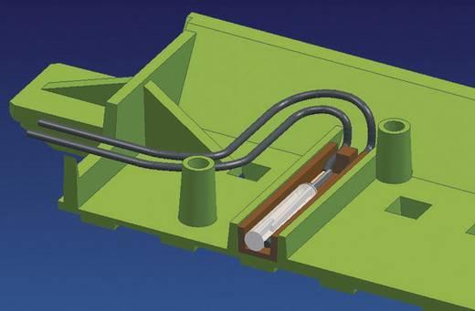 H0 Roco geoLINE (mit Bettung) 61193 Reed-Kontakt-Schalter