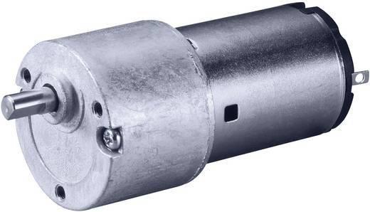 Getriebemotor 12 V Igarashi TYP 33G-50
