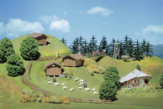 Faller 272532 N Jagdhütte mit Hochsitz