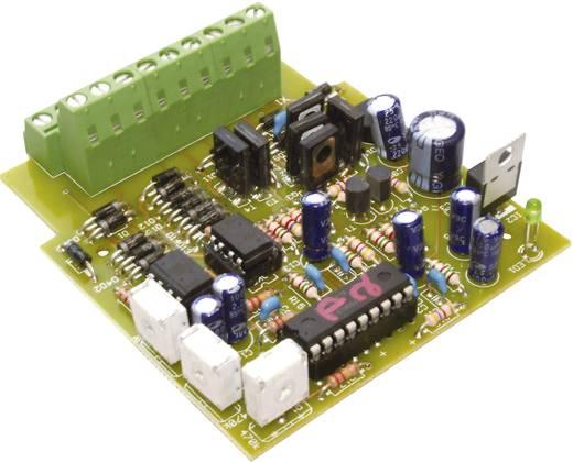 Pendelzugsteuerung TAMS Elektronik Fertigbaustein für Gleichstrombahnen