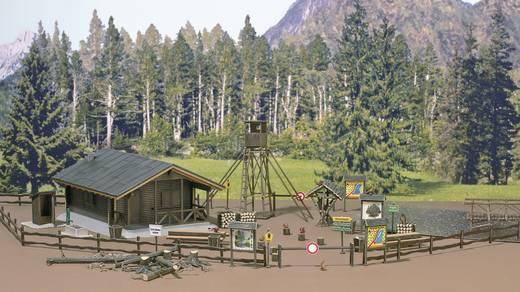 Busch 6042 H0 Waldhütte