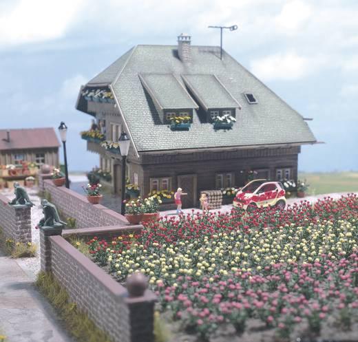 Busch 1205 H0 Rosen Bausatz