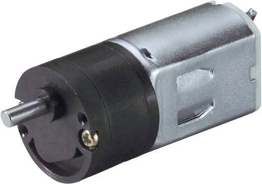 Getriebemotor 12 V Igarashi TYP 20G-50