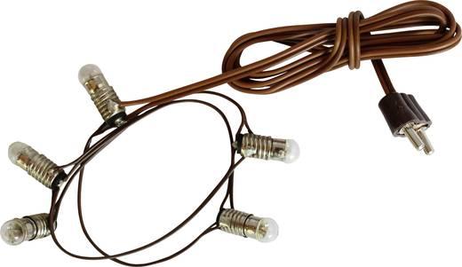 Lichterkette Kahlert Licht 60907 mit 5 Birnchen