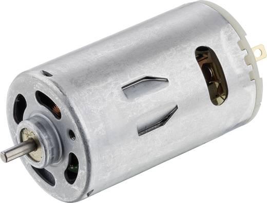 Universal Brushed Elektromotor Motraxx X-Drive 555-1 5700 U/min