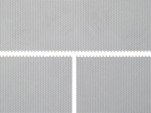 H0, TT Kunststoff-Platten (L x B) 200 mm x 105 mm Kunststoffbausatz Auhagen 41206