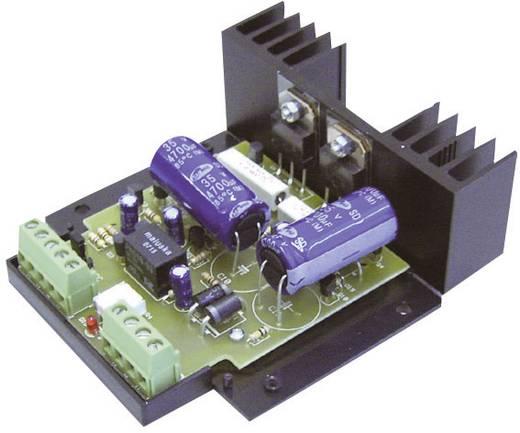 Booster inkl. RailCom Unterstützung TAMS Elektronik 40-19407-01-C