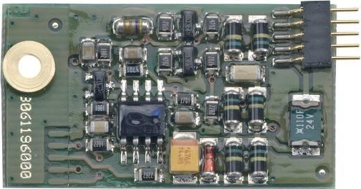 Roco 61196 0 Weichendecoder Baustein, ohne Kabel, mit Stecker