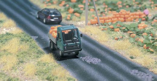 H0 Alte Straße (L x B) 1000 mm x 66 mm Busch 1105