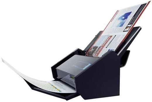 Duplex-Dokumentenscanner A4 Fujitsu ScanSnap iX500 600 x 1200 dpi 25 Seiten/min USB, WLAN 802.11 b/g/n