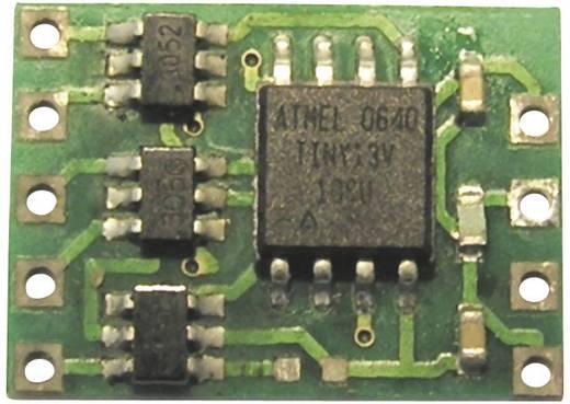 Lichtfunktionsbaustein Sol Expert ALF 2.7 - 5.5 V/DC (L x B x H) 16 x 12 x 2.5 mm
