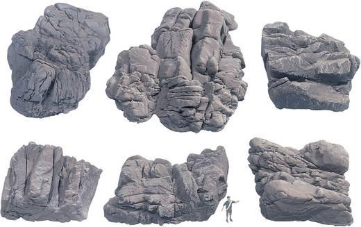 Felsstücke Sandstein NOCH 58452 1 Set