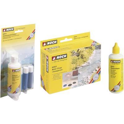 Wassergestaltungs-Spar-Set 1 Set NOCH Preisvergleich