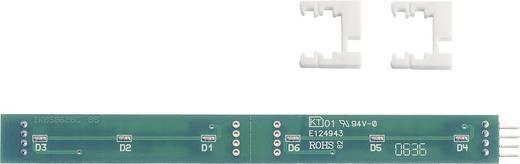 Innenbeleuchtung Wagon mit LEDs Warm-Weiß Märklin 73401 Vagnbelysnings-kit LED