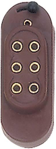 Batteriekappe mit Schalter