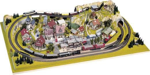 H0, N, TT Fertiggelände zentral NOCH 0081580 Königsfeld