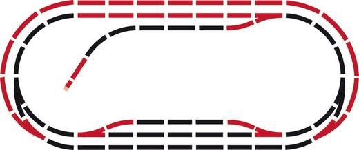 H0 Trix C-Gleis T62900 Ergänzungs-Set