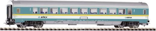 """Piko H0 57618 H0 Personenwagen """"Arriva"""" 2. Klasse"""