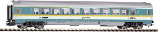 """Piko H0 57619 H0 Personenwagen """"ARRIVA"""" 1./2. Klasse 1./2. Klasse"""