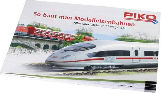 H0 Gleisplanbuch Piko H0 99853