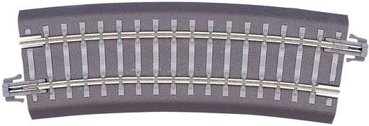 TT Tillig Bettungsgleis Pass-Stück, gebogen 15 ° 353 mm
