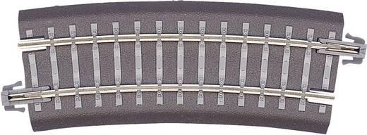TT Tillig Bettungsgleis Pass-Stück, gebogen 15 ° 310 mm, 353 mm