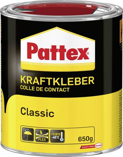Pattex Classic Kontaktkleber PCL6C 650 g