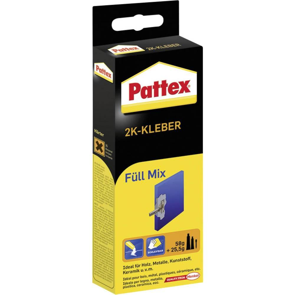 pattex montage füll-kleber 83 g