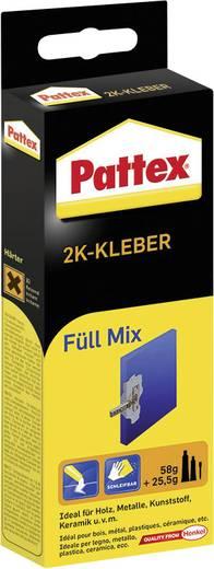 Pattex Montage Zwei-Komponentenkleber PFK13 82.5 g