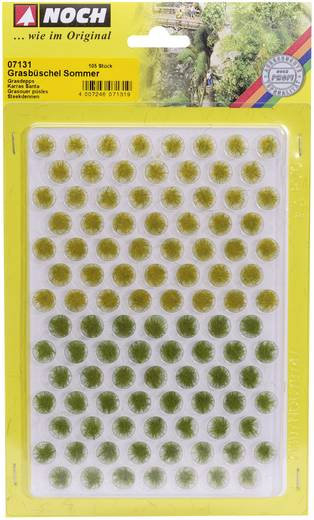 Grasbüschel 6 mm NOCH 7135 Blühend