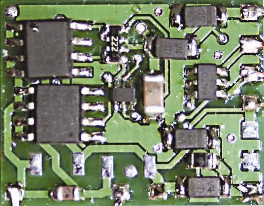 TAMS Elektronik 41-01420-01 LD-G-32.2 Lokdecoder ohne Kabel, ohne Stecker