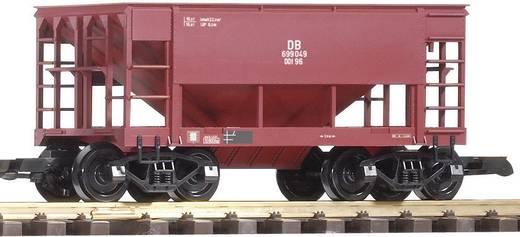 Piko G 37100 G Start-Set BR 80 mit 2 Güterwagen