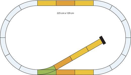 G Piko Gleis 35301 Ergänzungs-Set